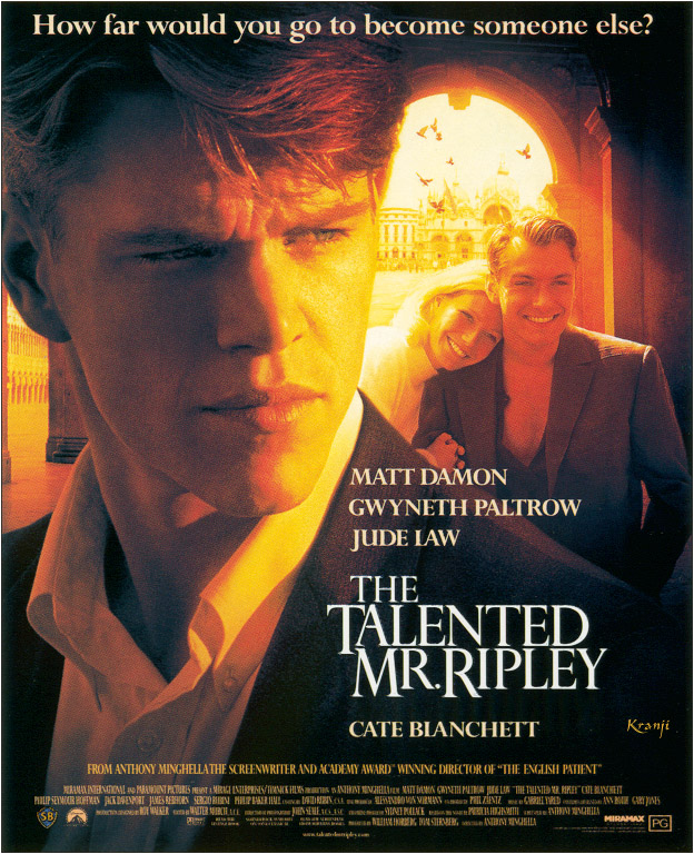 programmes TV Disney hors chaine Disney - Page 2 Kjm-030_the_talented_mr_ripley_1999