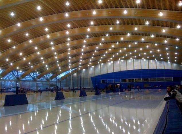 Richmond Oylmpic Oval