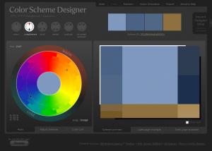 color_scheme_designe