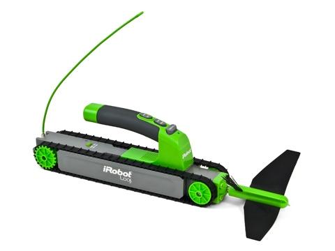 iRobot Looj 120 Gutter Cleaning Robot -
