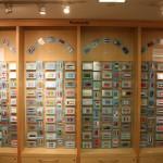 UN postcards