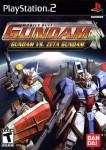 Gundam vs Z Gundam