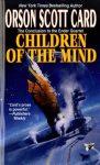 Children of the Mind – Orson Scott Card 心靈之子